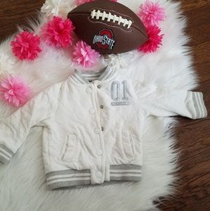 Other - Baby Varsity jacket